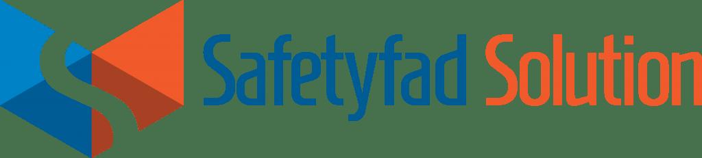 safetyfad solution logo