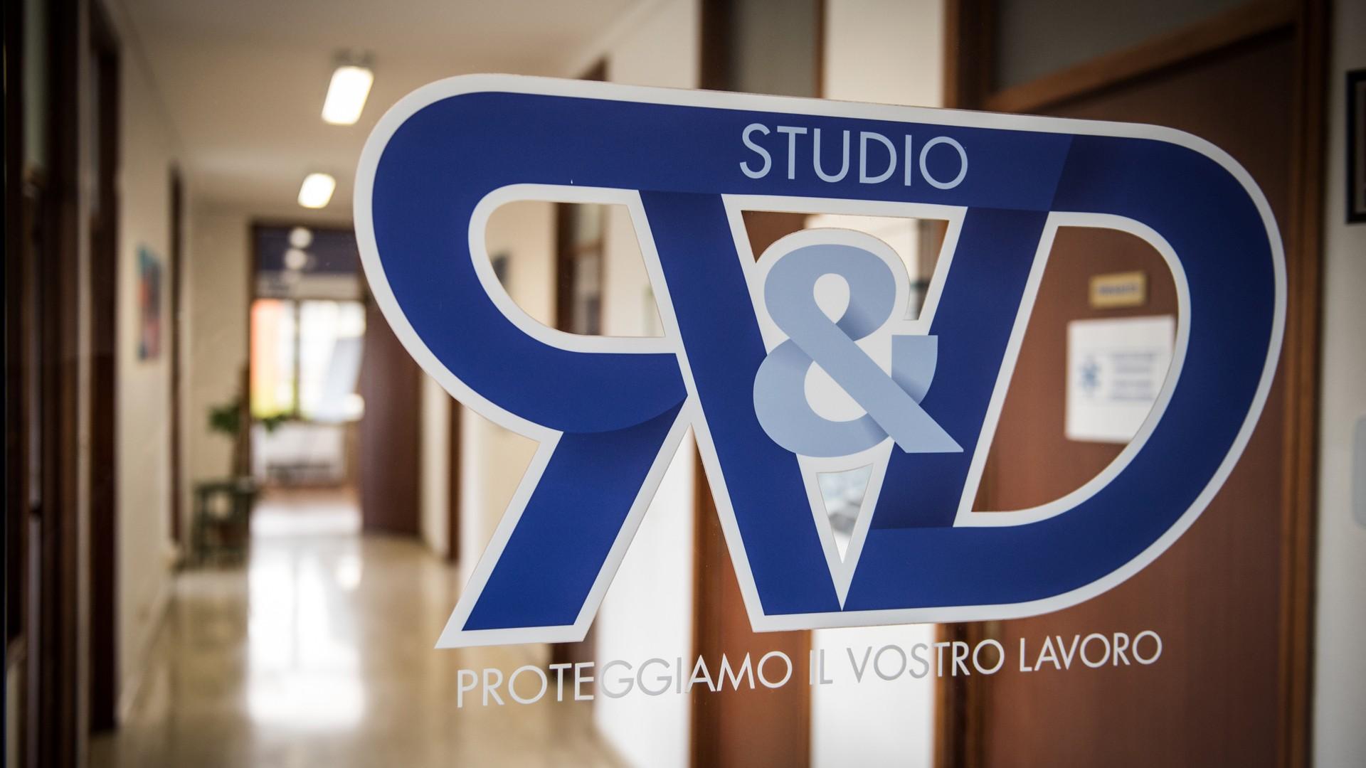 qualità logo R&D